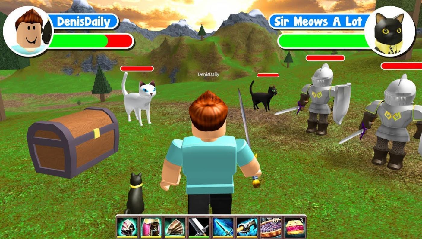 تحميل لعبة Roblox للكمبيوتر للاجهزة الضعيفة